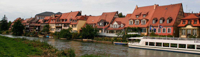 Bamberger Altstadt
