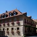 Haus in Mainfranken