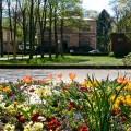 Frühling in Bayreuth