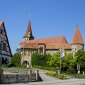 Kirche Langensendelbach