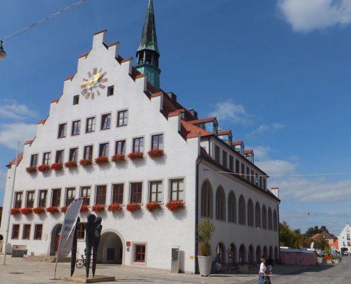 Rathaus Neumarkt