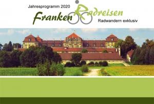 Franken Radreisen – Jahresprogramm 2020 (PDF)